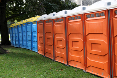 Event Planning And Port A Potties How Many And What Kind